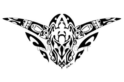 Nouveau tee shirtkirira fait des strips - Tatouage maorie signification ...