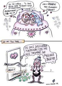 Ha l'amour… <3