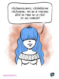 #télé